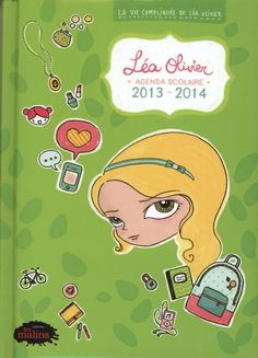 ; Family Guy, Comics, Reading, Books, Fictional Characters, 2013, School Planner, Olive Tree, Daughter