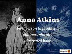 Картинки по запросу Anna Atkins