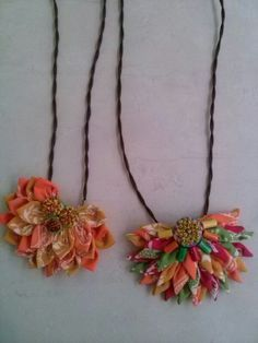 kalung batik bunga (new model) | Kaskus - The Largest Indonesian Community