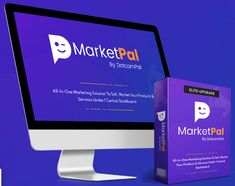 MarketPal Pro Elite OTO 1 Upgrade MarketPal Pro Elite is Upgrade OTO 1 of MarketPal Pro Commercial. In this oto upgrade you can remove all the limitation to go unlimited and unlock premium features to get more 300% engagement, leads, profits, faster and easier. By upgrading to MarketPal Pro Elite you unlock unlimited contacts, mailing […] The post MarketPal Pro Elite OTO 1 Upgrade appeared first on STRAMB. Lead Page, Email Marketing Services, Email Campaign, Email Templates, Project Management, All In One, Commercial, Engagement, Projects