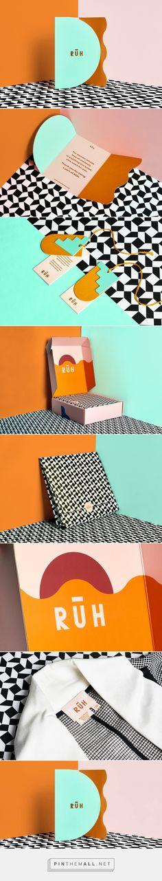 Art Direction & Graphic Design: RUH