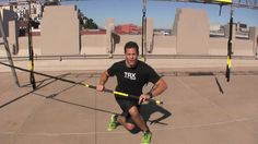 Speed and Agility Training For Explosive Power and Athleticism | TRX