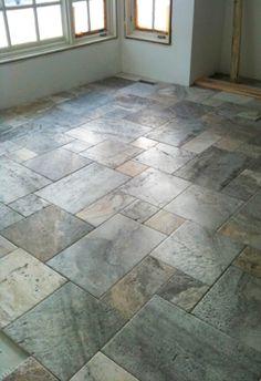 Shanxi Black Flamed Granite 12 X 12 In The Tile Shop S