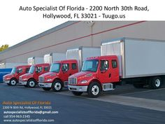 Auto Specialist Of Florida - 2200 North 30th Road, Hollywood, FL 33021 - Tuugo.us  http://www.slideshare.net/autospecialistOfflorida/auto-specialist-of-florida-2200-north-30th-road-hollywood-fl-33021-tuugous