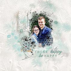 think+happy - Scrapbook.com