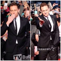 Twitter / Search - #tomhiddleston