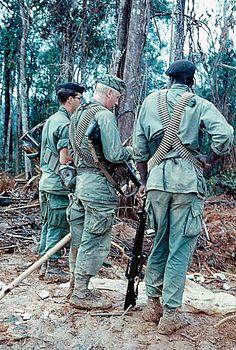 Looking Back Again - Vietnam - Seems So Long Ago