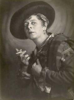 Marie Gutheil - Schoder als Carmen