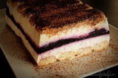 Prajitura rapida cu iaurt si jeleu de afine Tiramisu, Cheesecake, Ethnic Recipes, Food, Mai, Tart, Cheesecake Cake, Cheesecakes, Hoods
