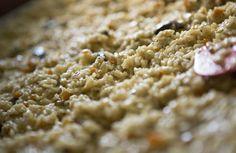 Arroz cremoso Oatmeal, Bar, Breakfast, Food, Creamy Rice, Vegan Recipes, Restaurants, Dishes, The Oatmeal