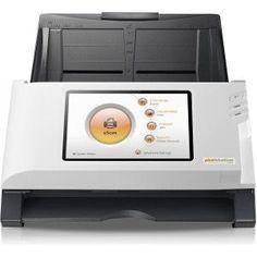 Plustek Escan A150 standalone network scanner (PLS-783064636704)