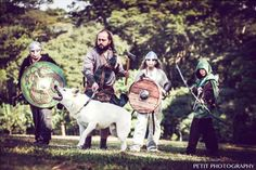 Ordo Draconis Belli by Petit Photography