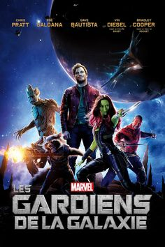 Watch Guardians of the Galaxy Full-Movie