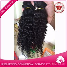 Most Popular High Quality Cheap Best Virgin Hair Queena 100% Kinky Curl Human Hair, View human hair, Unihair Product Details from UNISHIPPING COMMERCIAL AND SERVICE COMPANY LIMITED on Alibaba.com