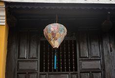En güzel dekorasyon paylaşımları için Kadinika.com #kadinika #dekorasyon #decoration #woman #women Traditional lantern in Hoi An Vietnam