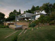 Maison Le Cap by Pascal Grasso Architectures (3)
