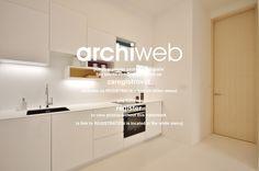archiweb.cz - Byt v Brně - úplná rekonstrukce