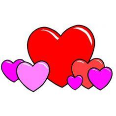 Cuori Cuoricini Heart gif - Non solo Musica e Ricette