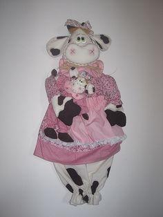 Vaca puxa saco...