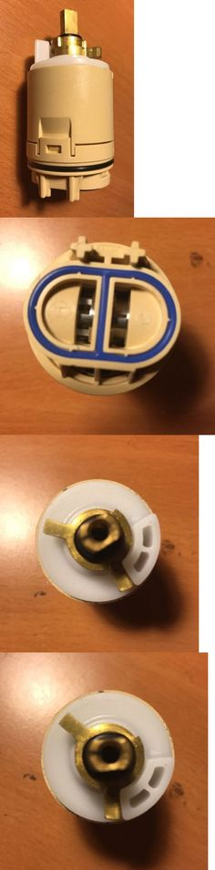 Other Home Plumbing and Fixtures 3191: Oem- Peerless,Delta, Glacier Bay, Rp70538 Valve Cartridge New -> BUY IT NOW ONLY: $36.99 on eBay!
