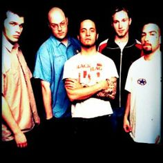 Vision of Disorder is a hardcore band from Long Island that released three albums before disbanding in 2002.