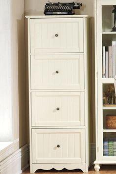 Southport File Cabinet Via Home Decorators Collection