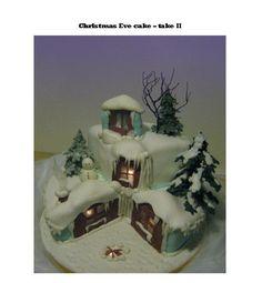 Christmas Eve - take II