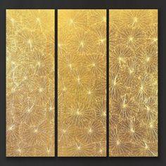 Lotus Panel GO Gold