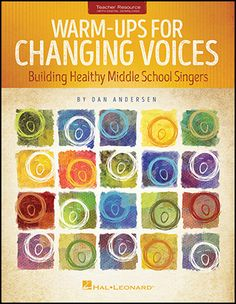 Warm-Ups for Changing Voices: Building Healthy Middle School Singers - johanna Singing Warm Ups, Choir Warm Ups, Middle School Choir, Middle School Reading, High School, Teaching Themes, Teaching Music, Teaching Tips, Music Lesson Plans