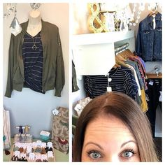 """c686578465de6 Jack & Monroe Boutique on Instagram: """"Stocked a lot of new pretties up at  Bella Sorella Salon today! 😍 #jmbehindthescenes #boutiqueshopping"""""""