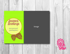 Christmas Postcards are available @ PaisleyPrintsOnline.com, 50 starting @ $40.00!