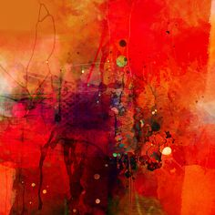 Title: Dynamic red