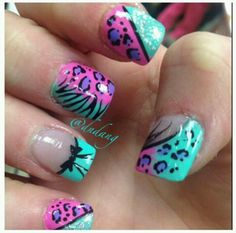 Nails are by Dndang; they are so cute!