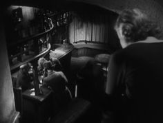 """The Film Sufi: """"The 39 Steps"""" - Alfred Hitchcock (1935)"""