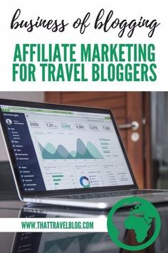 Top 6 Best Affiliate Marketing Networks for Travel Bloggers