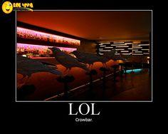 Crowbar - http://lol4eva.com/funny/crowbar/