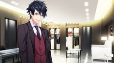 rook, otome game, and dynamic chord image