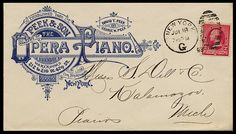 Printing Ideas Useful Preschool Piano Lessons Video Learning Info: 5007743791 Vintage Labels, Vintage Ephemera, Printable Vintage, Vintage Packaging, Vintage Postcards, Vintage Images, Vintage Designs, Vintage Pictures, Drawing Letters