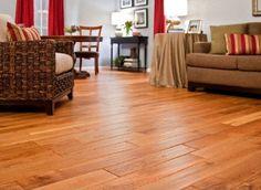 Đặc điểm chung của sàn gỗ giá rẻ