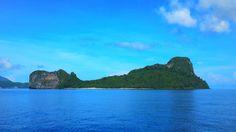 Helicopter Island, El Nido, Palawan