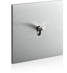 Exclusieve Design Schakelaars | Art d'Arnould