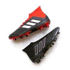 hot sale online a3215 0cf6d Soccer Gear, Soccer Cleats, Predator Boots, Adidas Cleats, Adidas Predator,  Football