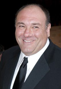 James Gandolfini ~ Actor, starred in The Sopranos. Westwood. September 18, 1961 – June 19, 2013