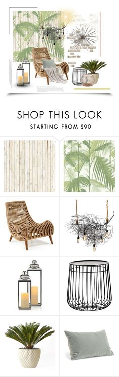 """""""my time off"""" by izabelasz on Polyvore featuring interior, interiors, interior design, home, home decor, interior decorating, Piet Hein, Cole & Son, Pols Potten and Architectural Pottery"""