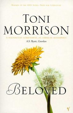 """Beloved - Toni Morrison // Rec by Marianne: """"This is one of my favourite books ever. The author uses a lot of symbolism unknown to us, yet, explains the world of the slaves so lively, you can really feel their pains. It covers love, friendship, life in a community, describes how different people cope with the same problem and gives you a lot to think about."""""""