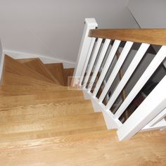 Cribs, Toddler Bed, Stairs, Flooring, Furniture, Design, Home Decor, House Staircase, Interior Stairs