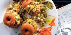 undefined Dried Lentils, Pasta E Fagioli, Fennel Salad, Bay Leaves, Orange Peel, Apple Recipes, Curry, Stuffed Peppers, Vegetables