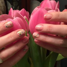 *TOP* Five Most Popular Wraps from April 2015: Out of Focus with Sorbet!    Jamberry wraps | manicure | nail art | Spring Summer Catalog 2015
