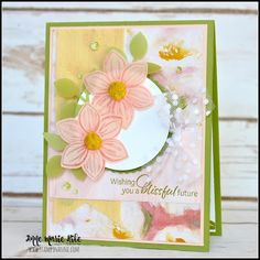 Stampin Anne: Floral Essence Sneak Peek for PP439