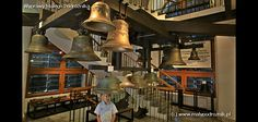 Museum of Bells and Pipes Branch of the National Museum of Przemyśl Land. {Muzeum Dzwonów w Przemyślu} #Przemysl #Przemyśl #muzeum #bells #pipes